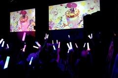 「プリパラ」クラブ上映会で「プリリズ」BOXが発表