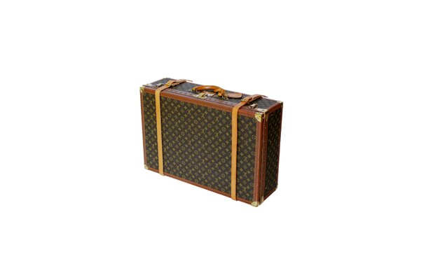 1970年ごろの「トランク・スーツケース」。ほぼ現行モデルだ
