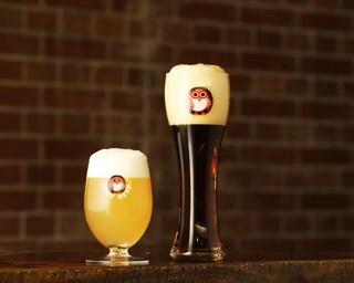 クラフトビールが楽しめる「常陸野ブルーイング・ラボ」