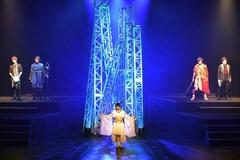 内田&柿原の熱が満ちた舞台「ひと夏のアクエリオン」