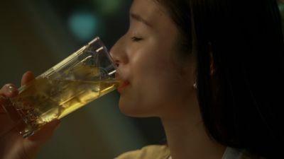 サントリー角瓶 イメージキャラクターは小雪さん!【ほか角ハイボール酒場画像など】