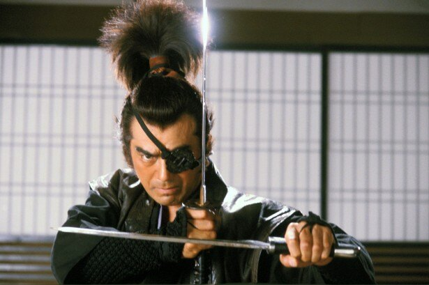 千葉演じる柳生十兵衛の殺陣アクションは現在のハリウッド映画に多大な影響をもたらしたという
