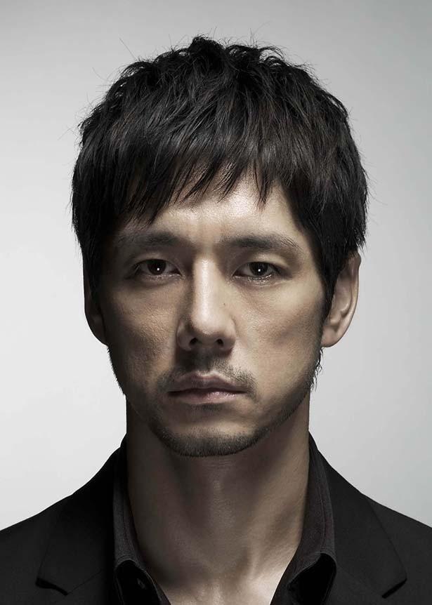 10月スタートのドラマ「無痛~診える眼~」に出演する西島秀俊