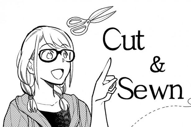 コミック「服着る」第6話はカットソー解説!