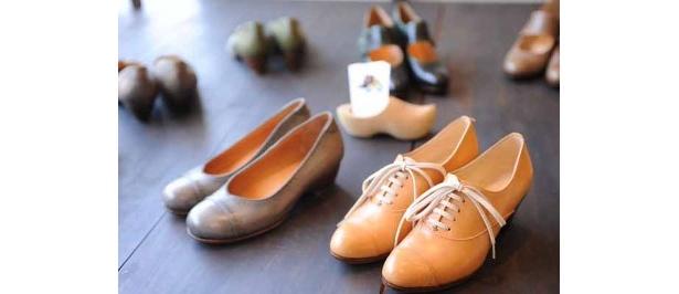オーダーメイドの靴屋さん「SONOMITSU」
