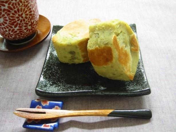三芳PA下り線「芋菓子 いもっぺ」(180円)