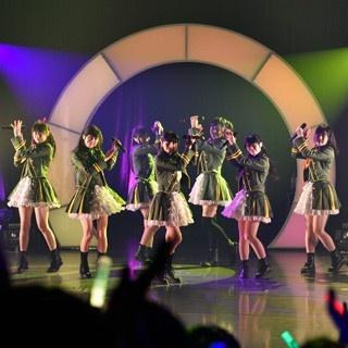 舞浜を歓喜で染めた「WUG」2ndライブツアー!