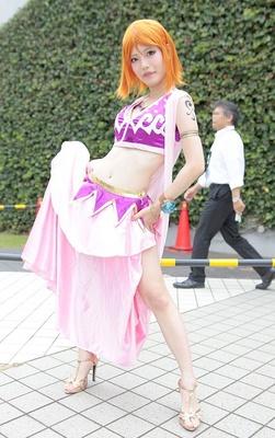 美人コスプレイヤー画像 in コミケ88 37/40