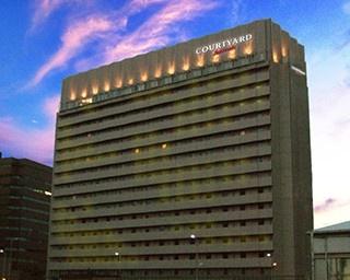 新大阪駅の目と鼻の先に誕生。ビジネスに観光に便利な立地