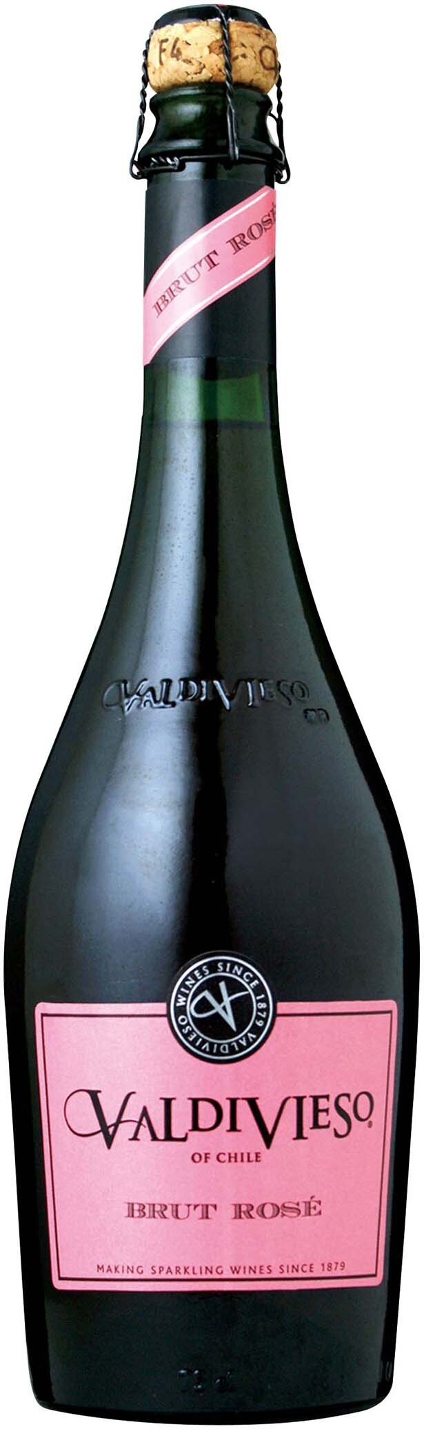 「KIICHI-relax&dine-」で味わえる「バルディビエソ ブリュット ロゼ」は、ピノ・ノワール種を使用した、細かな泡が特徴のロゼ・スパークリング