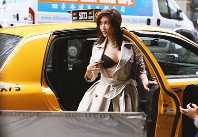 ピーチ・ジョンのミューズ、紗栄子が出演する新CMが公開!