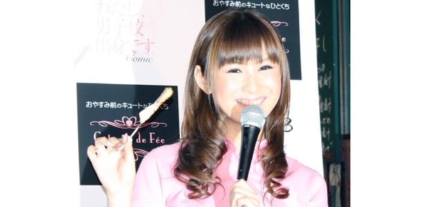 「魚串 さくらさく」は日本初の魚の串専門店なのだ