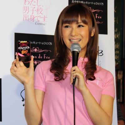 椿姫彩菜プロデュースの「トリプルハートサブレ」は、「砂糖・小麦粉・バター」不使用のトリプルゼロを実現した、うれしいスイーツ