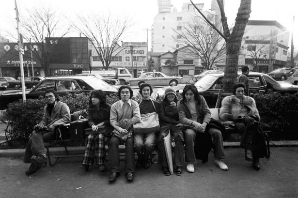 1970年代の原宿文化を感じるイベ...