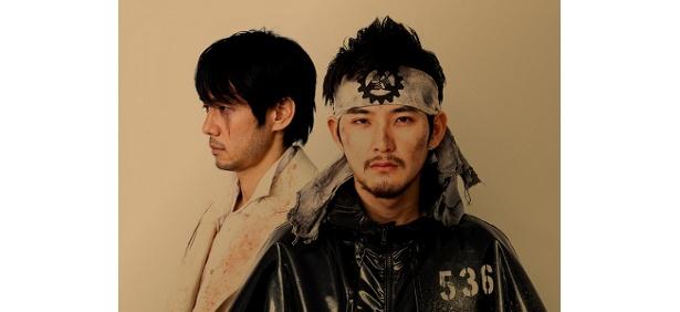 松田龍平、西島秀俊ら共演によるスタイリッシュな『蟹工船』