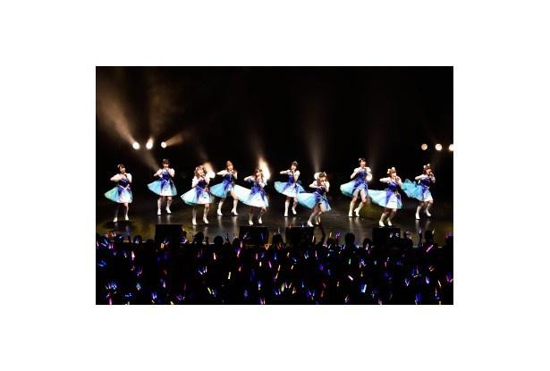 上坂すみれ「Shine!!」初披露のCDイベント