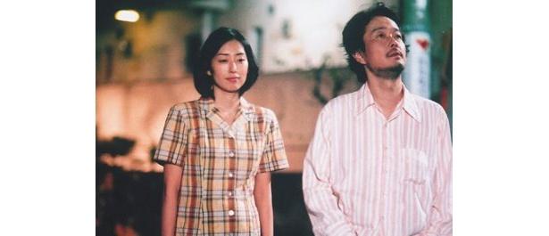 リリー・フランキー、木村多江共演の『ぐるりのこと。』。夫婦愛に感動!