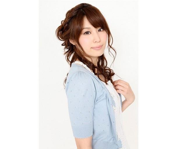 洋服が素敵な田中美海さん