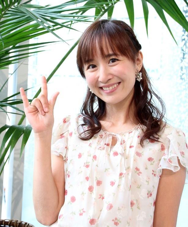 「ありがとッ!」インタビュー#4では、山川恵里佳が1000回を迎えた感想や特番への意気込みを明かす