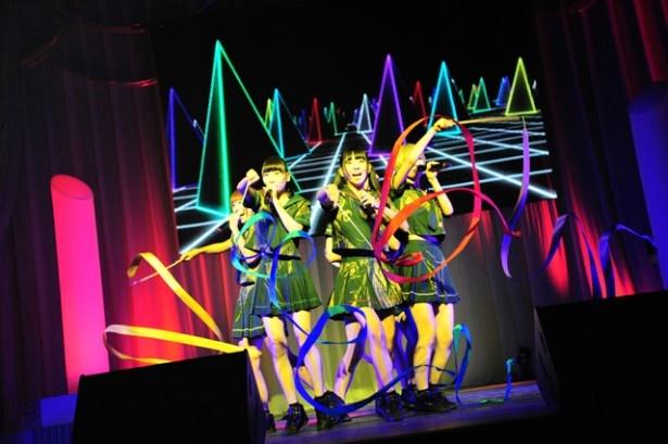 「愛踊祭」の最終審査にアンバサダーのでんぱ組.i... 「愛踊祭」の最終審査にアンバサダーのでん