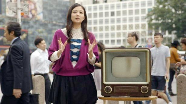 清水富美加が昭和のテレビ史に残る名作に触れる!