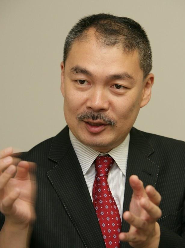 火曜のニュースコメンテーターに起用された藤井聡氏 火曜のニュースコメンテーターに起用された藤井聡