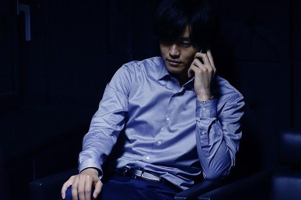 本作から新キャストとして登場した松坂桃李。福士演じる光の兄・慧役に