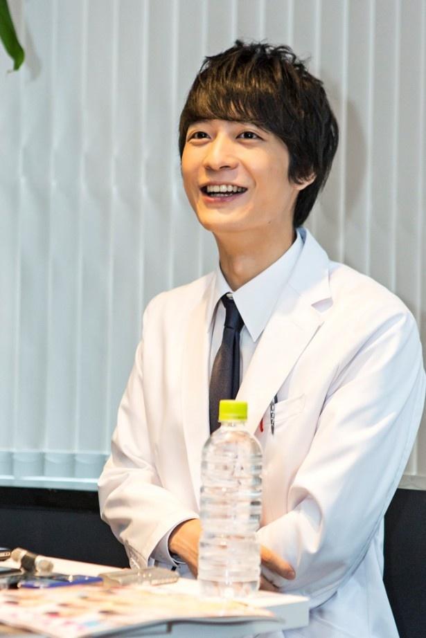 10月1日(木)よりTBSほかで放送スタートのアニメ「