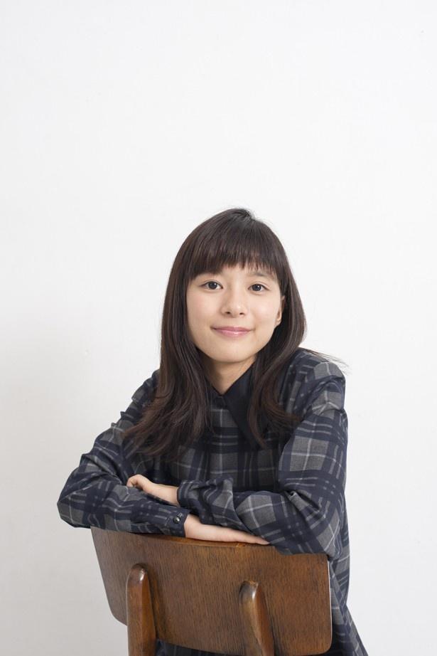 話題作に立て続けに出演している芳根京子