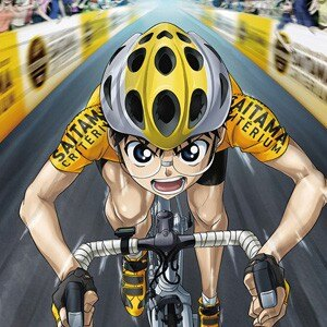 「弱虫ペダル」が埼玉で開催のロードレースとコラボ!