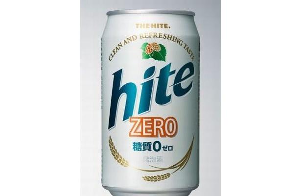 北海道・東北地方で先行販売する「hite ZERO」