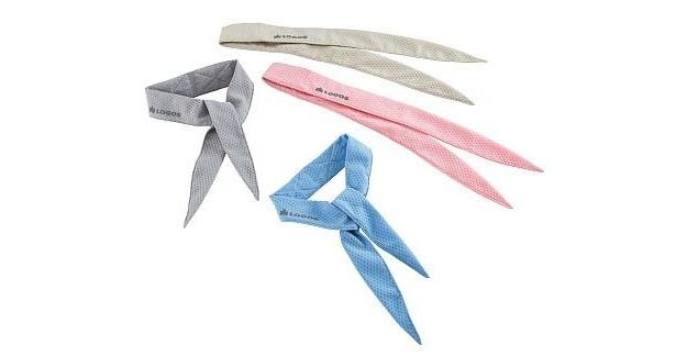 ブルー、ピンク、クールグレー、グレーの全4種類
