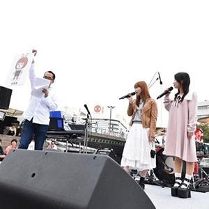 マチ★アソビ皆勤の五十嵐裕美が「どう干支」トーク!