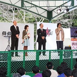恒例の祭典!徳島「マチ★アソビVol.15」が開幕