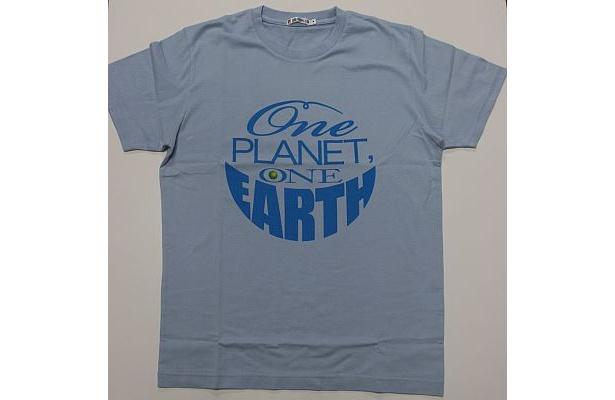 その他のTシャツ画像はコチラ!安藤忠雄デザインのTシャツ