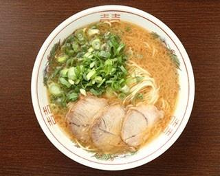 """麺ストリートに注目!志免&宇美で""""安近短""""の小旅行"""