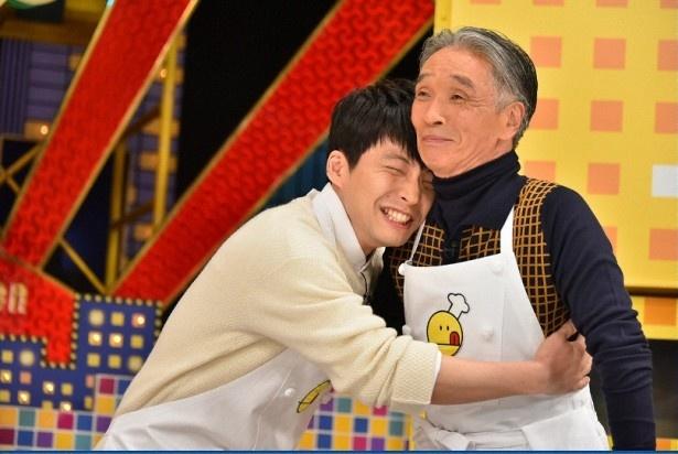 10月24日(土)放送の「新チューボーですよ!」(TBS系)のゲストに星野源が登場!