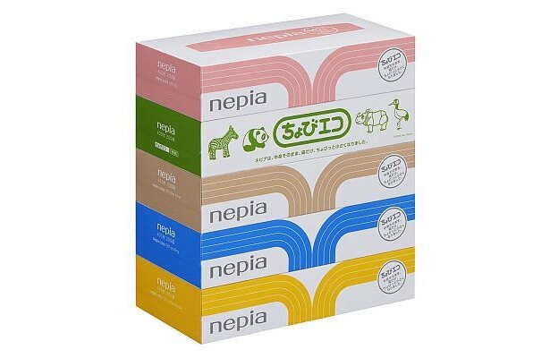 絵本作家・田代卓氏デザインの、スペシャルデザインボックスは数量限定!