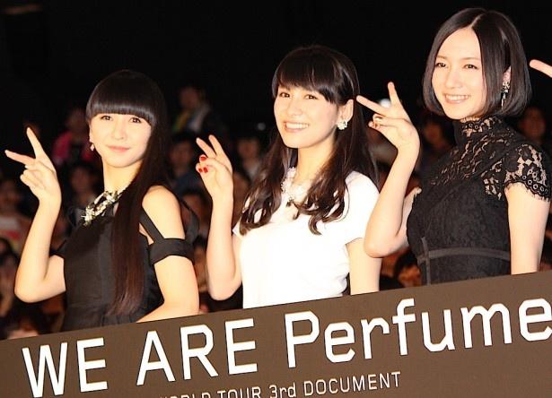 Perfumeの画像を張っていくスレ9YouTube動画>4本 ->画像>1176枚