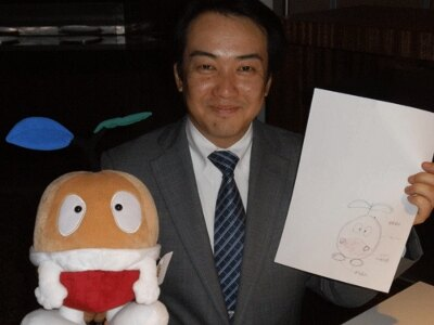 というわけで、孔雀庁店長の雨宮大介さんです