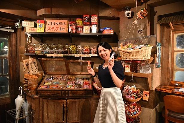 「おそ松さん」など新・懐かしアニメは駄菓子の味わい