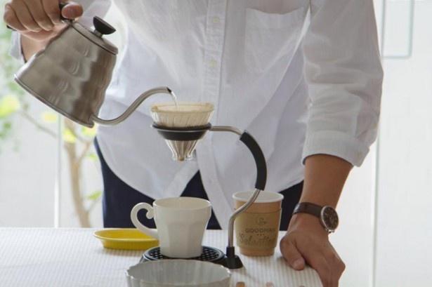 台湾発のスペシャリティコーヒー「阿里山珈琲」が中華街に初登場