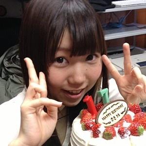 i☆Risさきさまの誕生日は一人ぼっち…?
