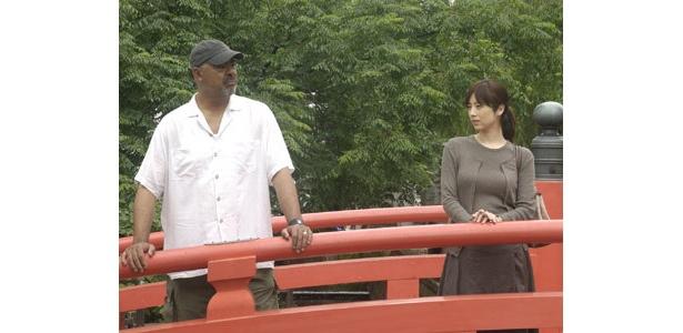 『The Harimaya Bridge はりまや橋』は6月13日より公開
