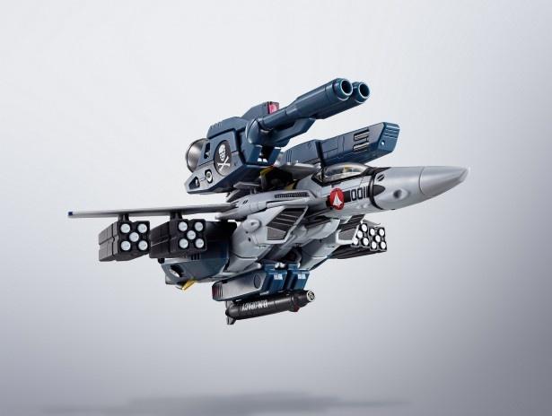 「マクロス」フォッカー専用機&限定台座の予約開始!