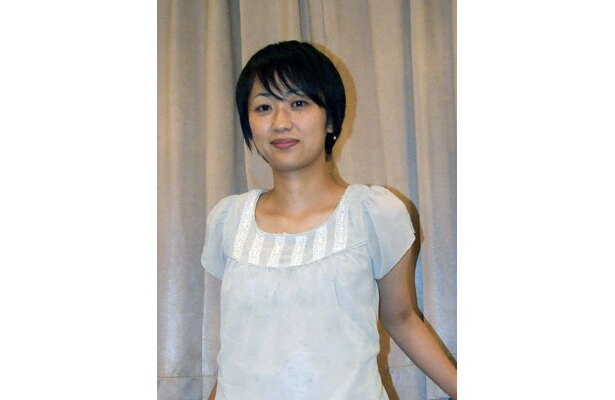 衝撃作を撮り続ける新星・横浜聡子監督