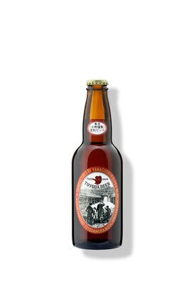 多摩地域最古のビール工場で生産されていた「TOYODA BEER」(石川酒造)