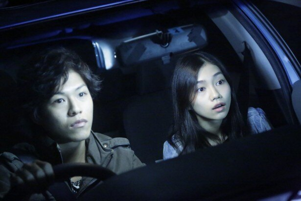 11月4日(水)に放送される「AKBホラーナイト アドレナリンの夜」に主演するAKB48・田野優花