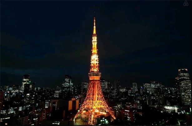 「東京タワーに泊まる」というのは、開業以来57年間で初めて