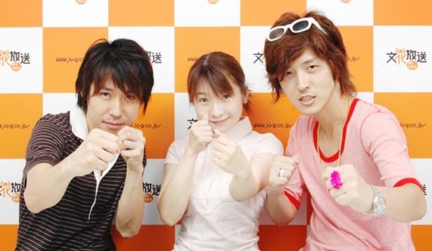 松来未祐さん出演のラジオが13年の放送に終止符